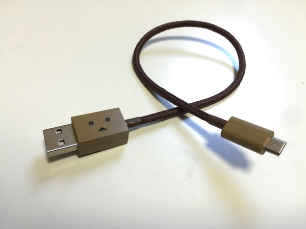 Danbo usb cable 6912