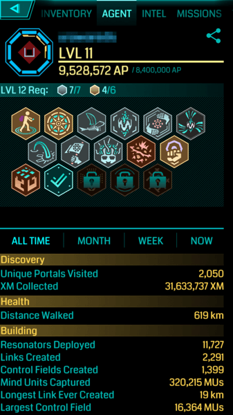 Ingress 6660