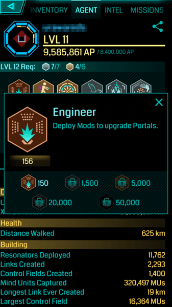 Ingress 6719