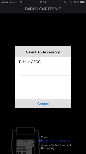 Pebble 6981