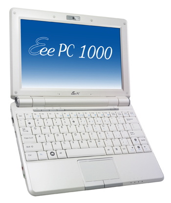 Eeepc1000 White Rightstand01