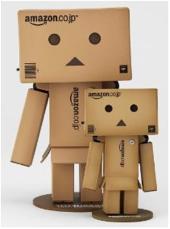 リボルテック「ダンボー・ミニ」Amazon.co.jp ボックスバージョン