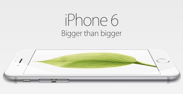 シェアを伸ばす「iPhone 6/6 Plus」好調な3つの理由とは?
