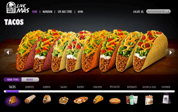 メキシコ風ファストフード「Taco Bell(タコ・ベル)」日本再上陸