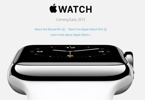 「Apple Watch」発売は2015年4月とティム・クックCEOが明言