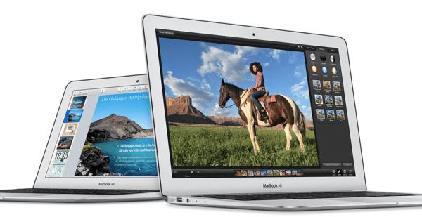 「MacBook Air」2月24日にマイナーアップデートか?