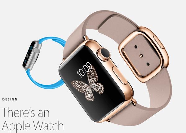 「Apple Watch」日本でも2015年4月24日より発売開始!Apple Watch Sportが42,800円から