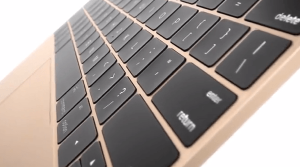 で、実機はどうなのよ?「MacBook 12インチ」ハンズオン動画をまとめてみた