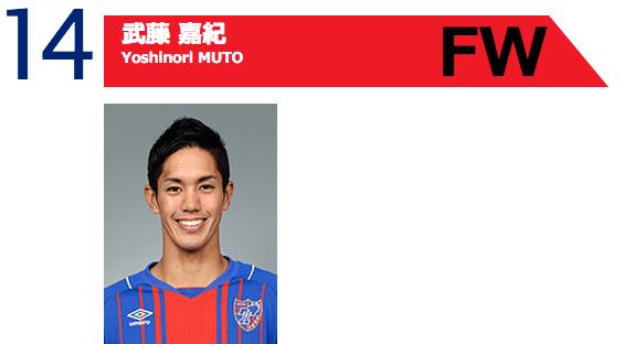 FC東京・武藤嘉紀にインテル・ミラノも移籍金を提示