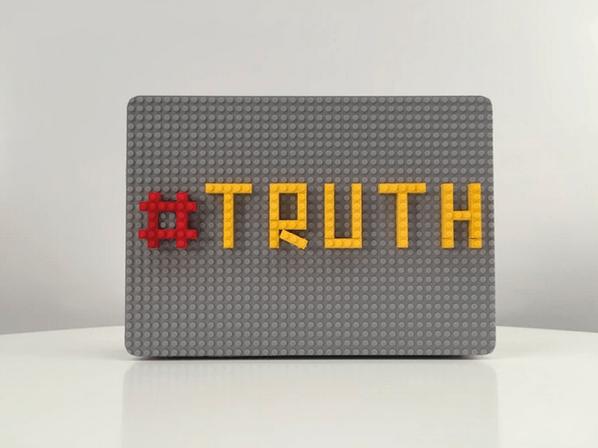 【MacBook Air/Pro】ブロックでカスタマイズできるケース「Brik Case」がKickstarterに登場