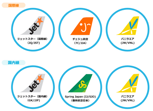 成田空港第3ターミナル 1702