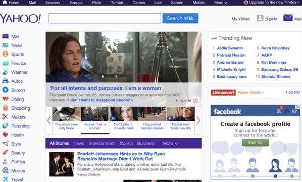アメリカ「Yahoo!」日本のヤフーの株式の売却を検討か?