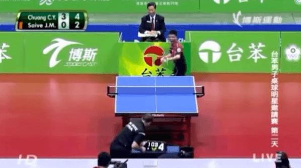【動画】卓球のトップクラスの選手たちが全力で遊ぶとこうなるのか!