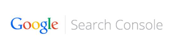 Google Webmaster Tools(ウェブマスターツール) → Google Search Console(サーチコンソール)