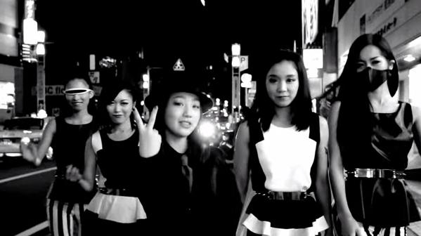 【動画】福岡発!めんたいロックのアイドルユニット「SRAM」
