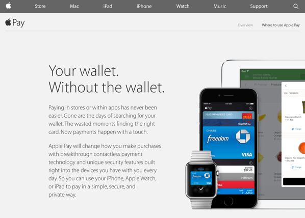 「Apple Pay」ポイント還元プログラムに対応へ