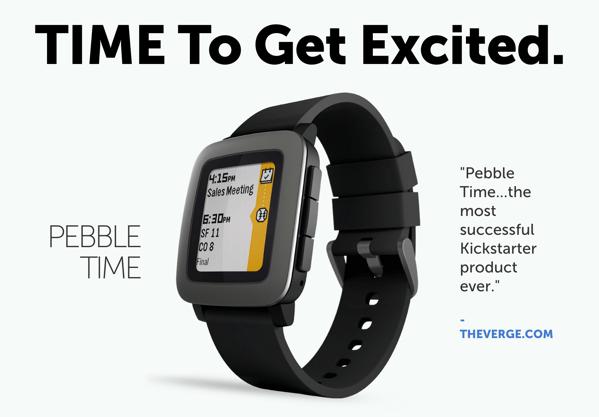 【Pebble Time】言語パックがAndroidからセットアップ可能なことが確認される