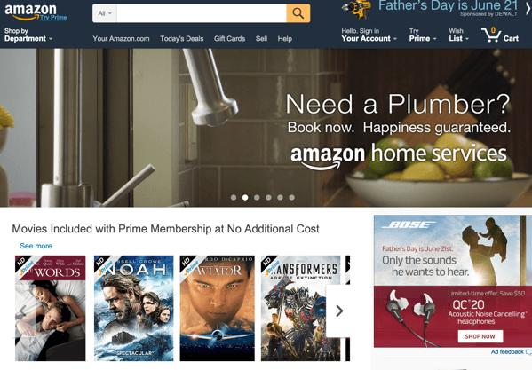 【Amazon】一般人に配達を依頼するアプリを開発中か?一般人は小遣い稼ぎに
