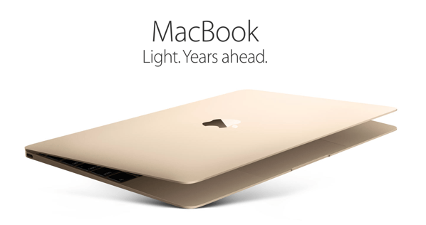 「MacBook」USB-Cポートが一つになった理由とは?