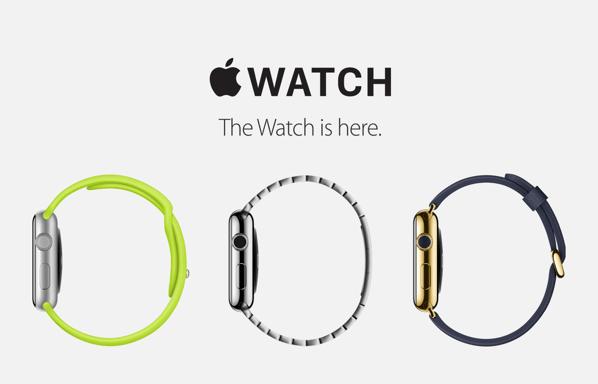 「Apple Watch」販売台数は280万台か?
