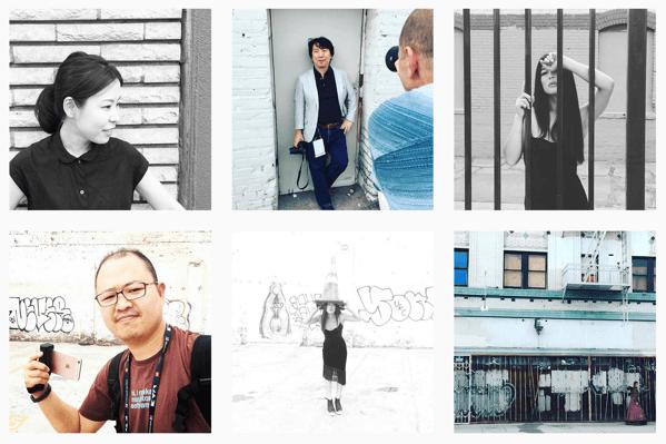 「Adobe MAXフォトフォーク」に参加!ロサンゼルスのダウンタウンを撮り歩く #AdobeMAX