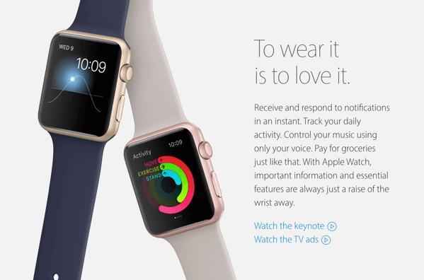 【Apple Watch】累計販売台数は700万台