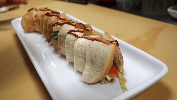 【動画】ビックマックを寿司マックにする方法