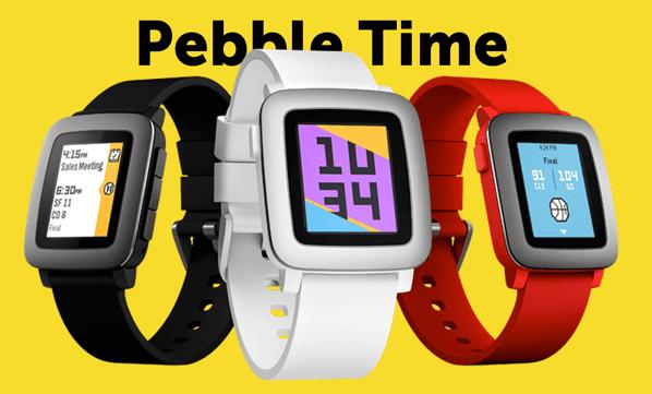 <追記あり>【Pebble Time】日本語音声入力がiPhoneでも可能に(ただしiPhone内の設定を変更する必要あり)
