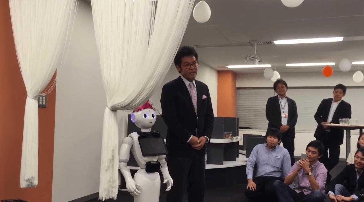 【動画】M-1グランプリに出場したロボット漫才「ペッパーズ」