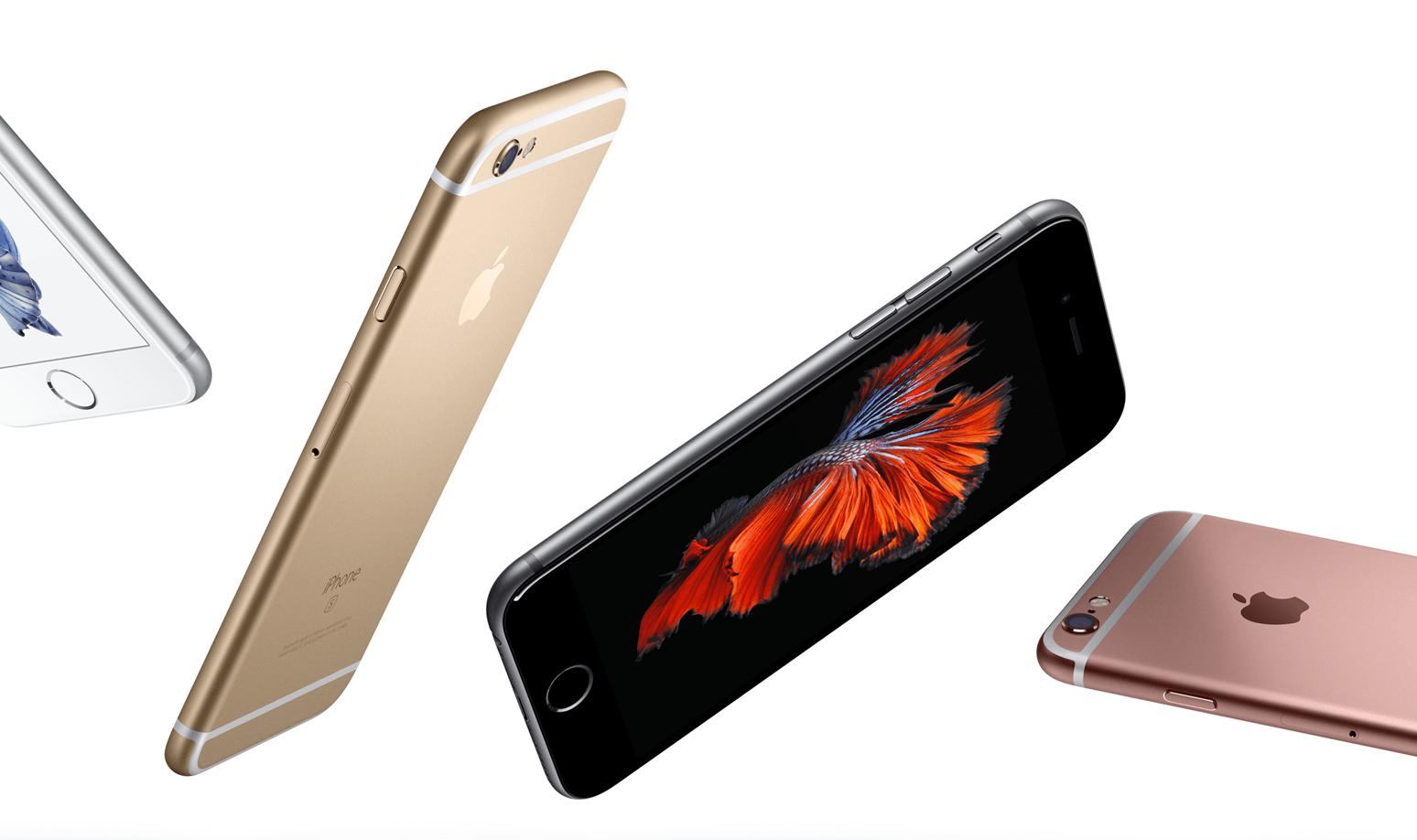 「iPhone 7」は防水仕様になりDライン(アンテナ)が消える?