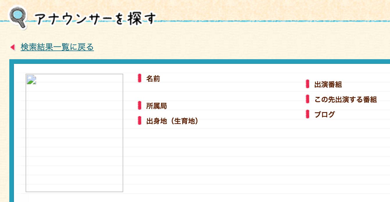 NHK塚本堅一アナ、危険ドラッグで逮捕