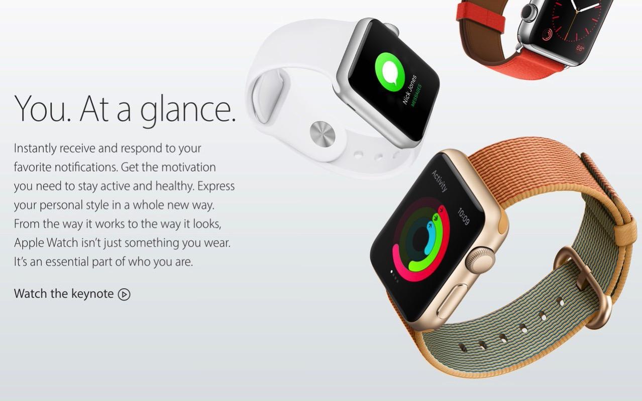 「Apple Watch 2」単体でLTE通信に対応か