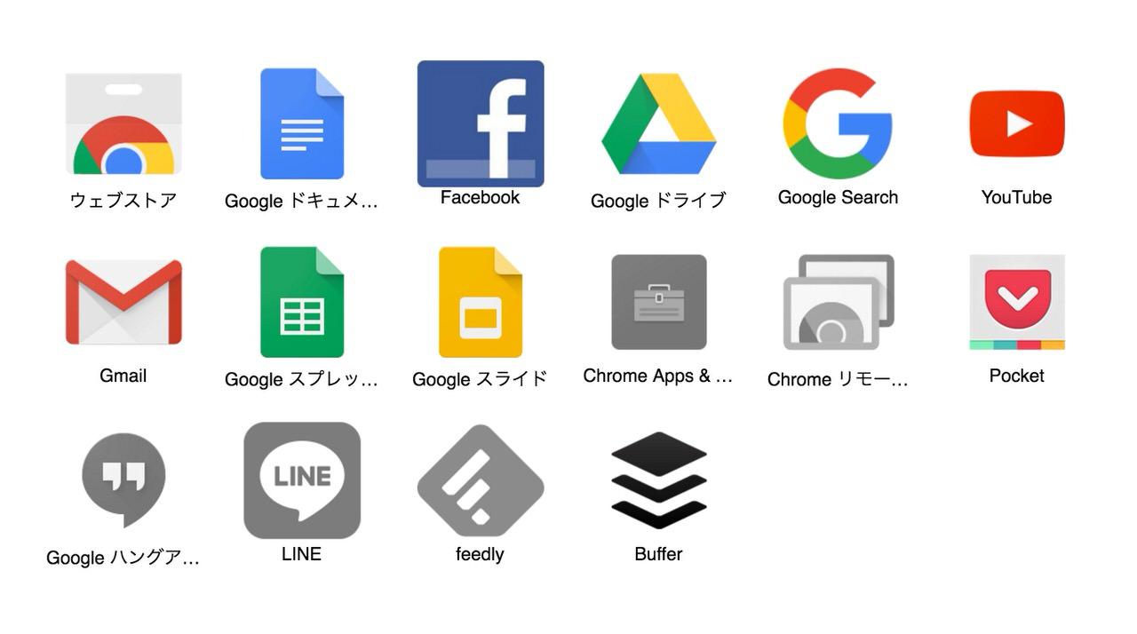 「Chromeアプリ」Mac/Win/Linux版を段階的に終了へ