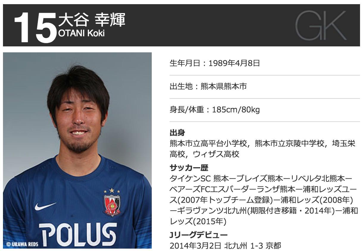 浦和レッズ、大谷幸輝がアルビレックス新潟、永田充が東京ヴェルディに完全移籍すると発表
