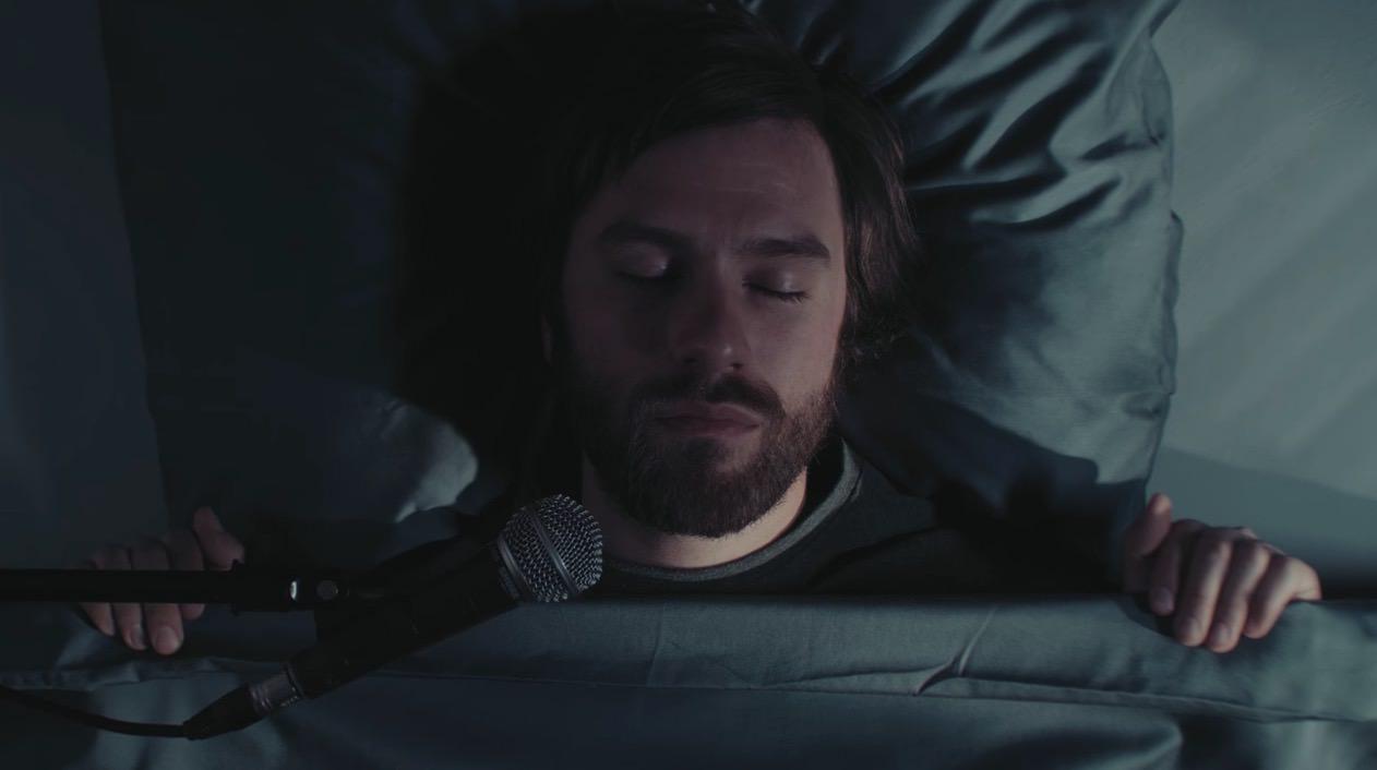 【動画】寝言を1年間録音してみたら‥‥(猫の寝言はかわいい)