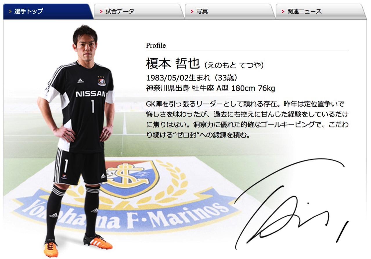 浦和レッズ、横浜Fマリノス・榎本哲也を完全移籍で獲得と発表