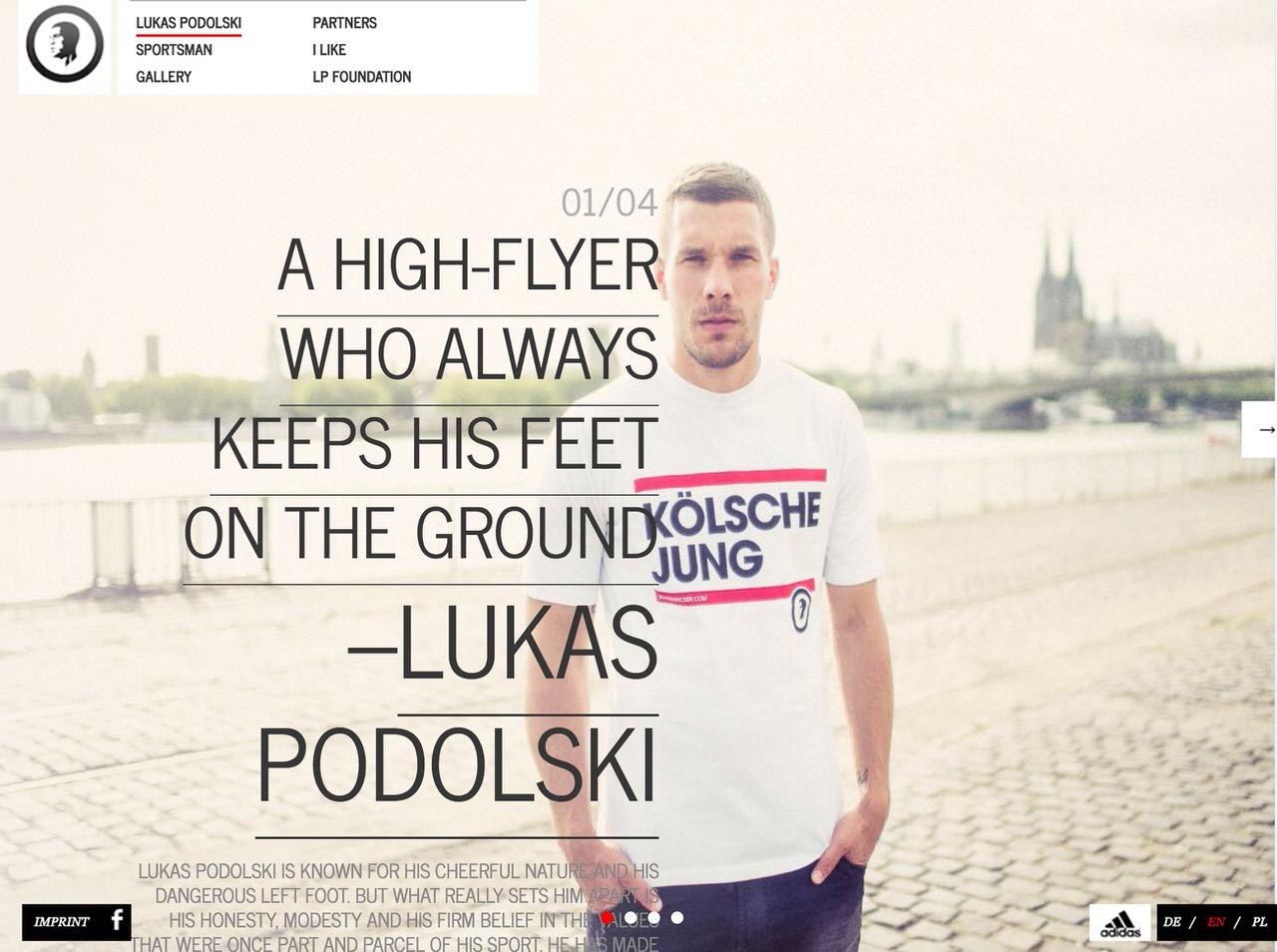 ヴィッセル神戸、元ドイツ代表FWルーカス・ポドルスキを年俸10億円で獲得か