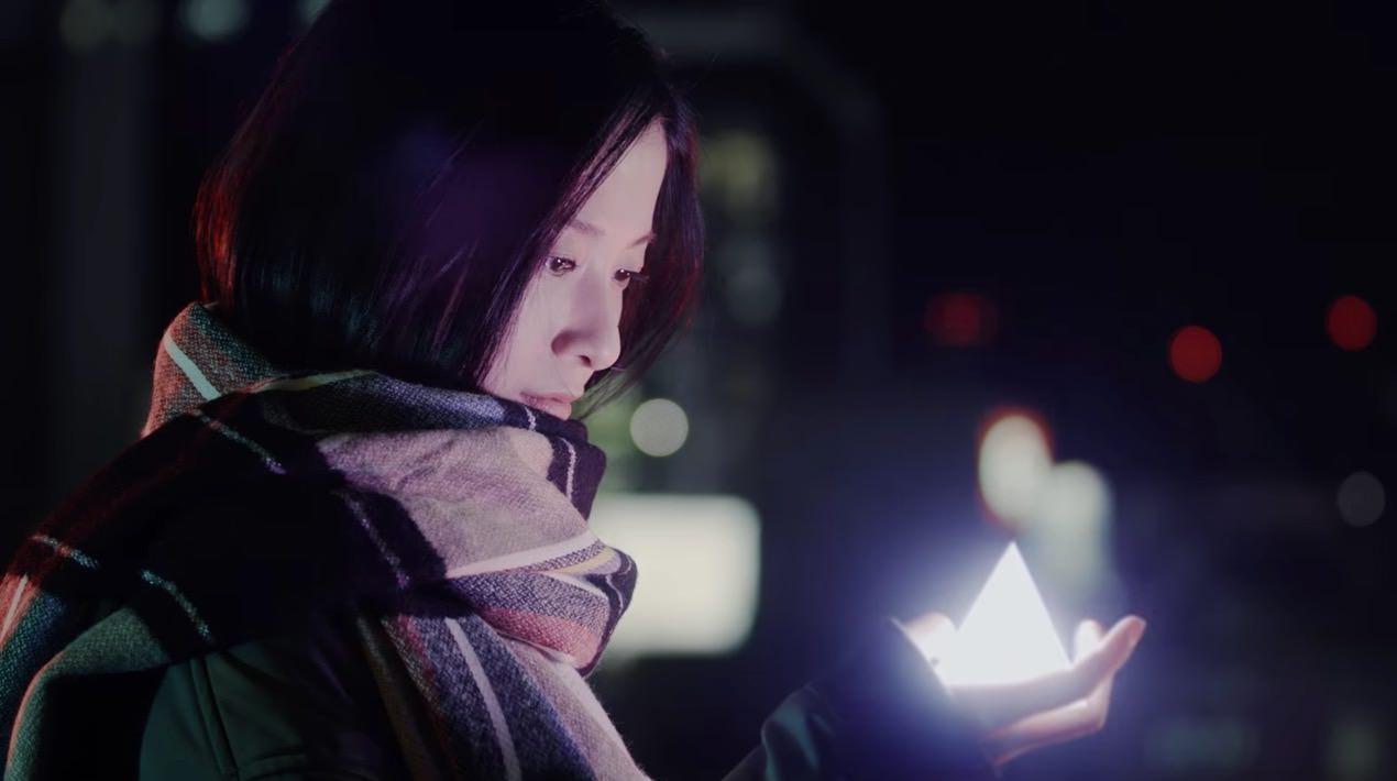 Perfumeの新曲「TOKYO GIRL」MV公開 〜吉高由里子が出演