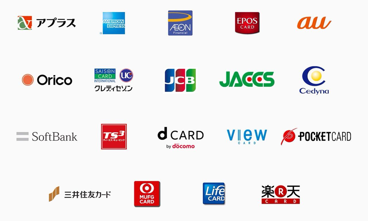 【Apple Pay】「アメリカン・エキスプレス・カード」「エポスカード」「ジャックスカード」などが新たに対応