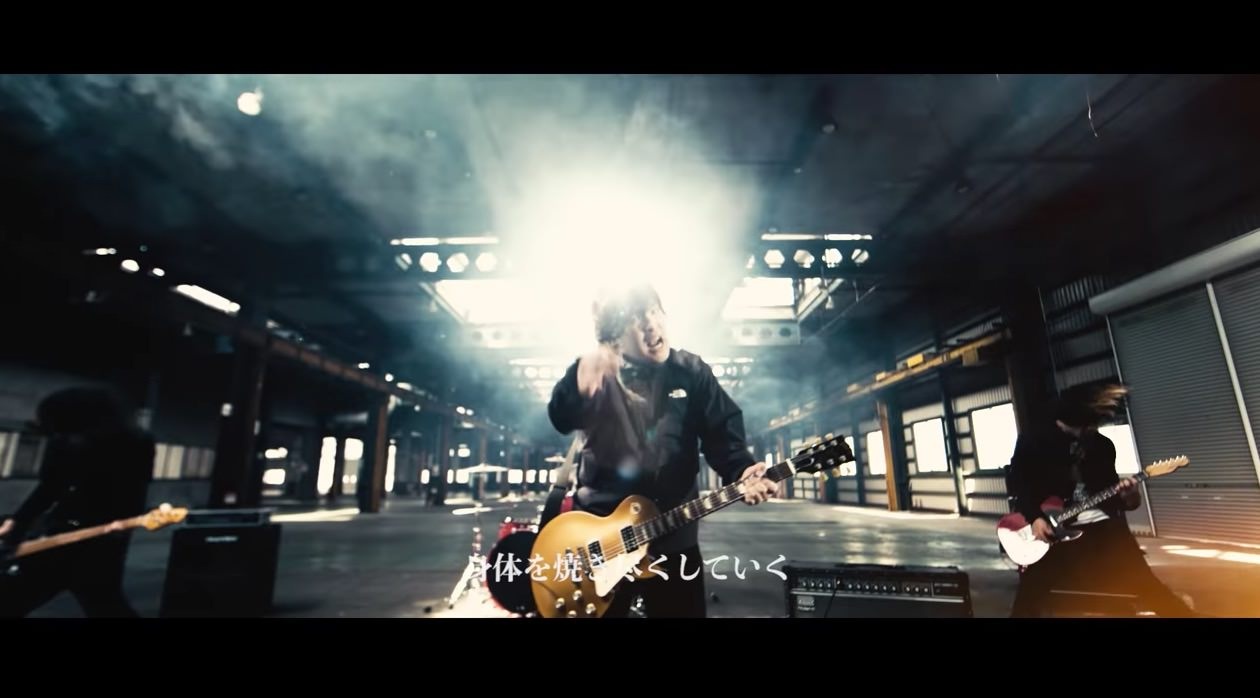 岡崎体育「感情のピクセル」やはり一筋縄では終わらないミュージックビデオ公開