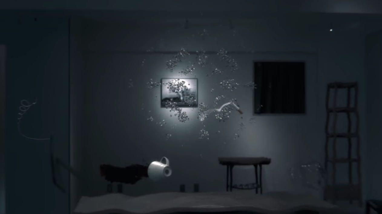 コーネリアス「あなたがいるなら」ミュージックビデオを公開 〜アルバム「Mellow Waves」先行シングル