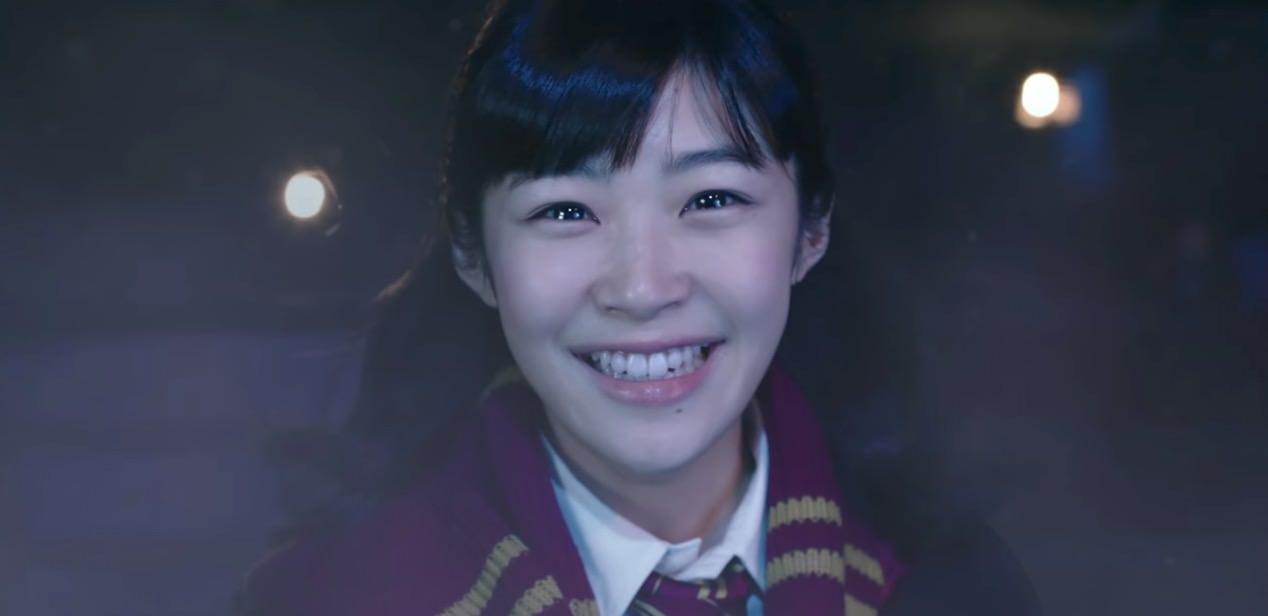 【USJ】ハリーポッターCMの女の子は加村真美