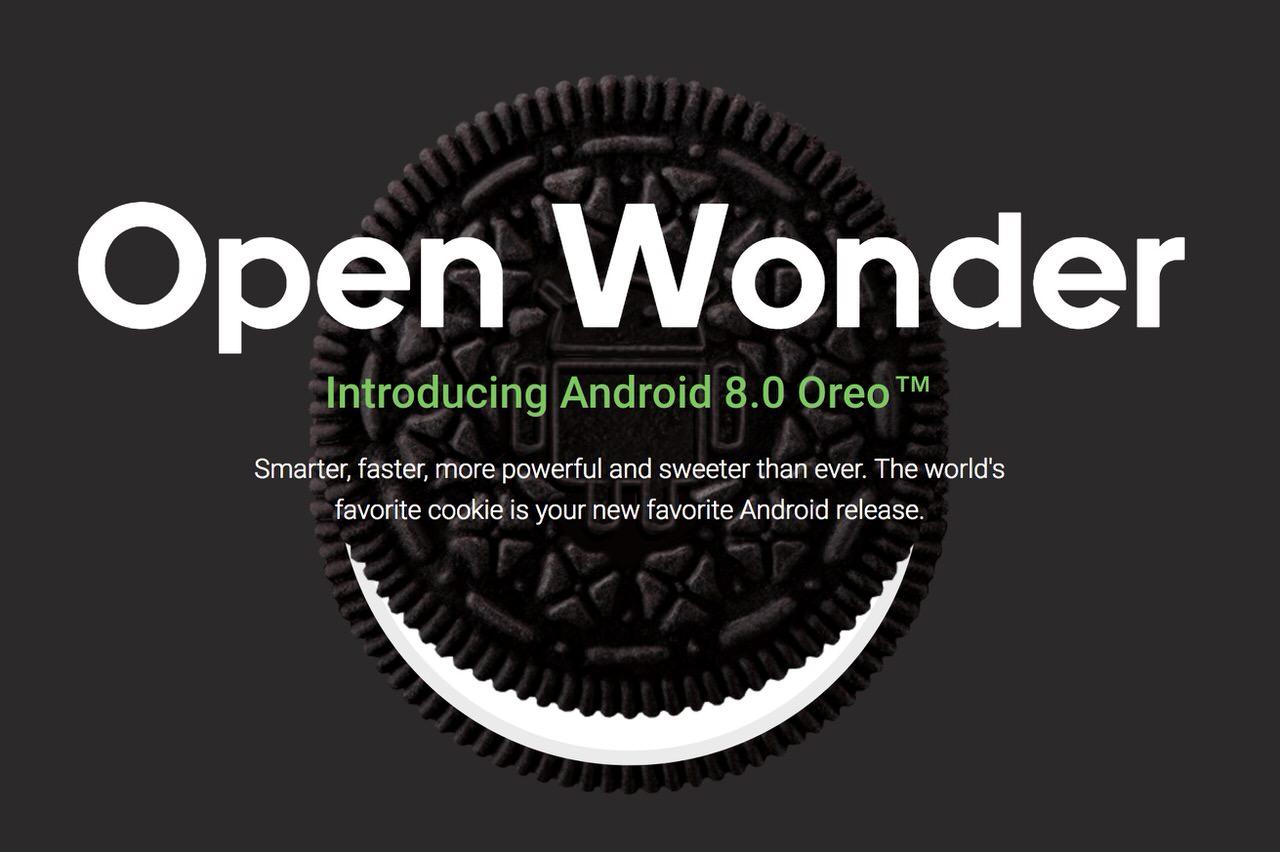 Googleが「Android 8.0」Oreo(オレオ)を発表