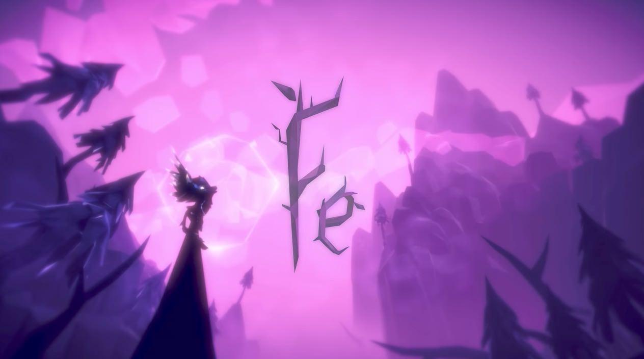 【Nintendo Switch】幻想的な世界を旅するゲーム?「Fe」最新トレーラー公開
