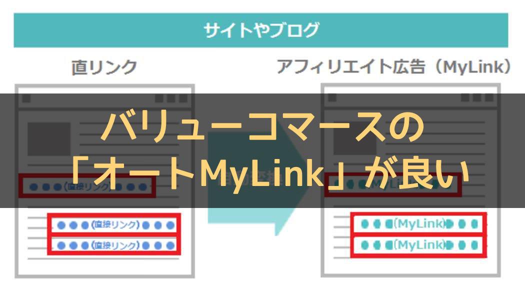 普通のリンクをアフィリエイトリンクに自動変換するバリューコマースの「LinkSwitch」が便利!