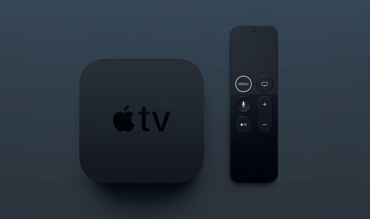 「Apple TV 4K」4KとHDRに対応し9月15日より予約受付開始