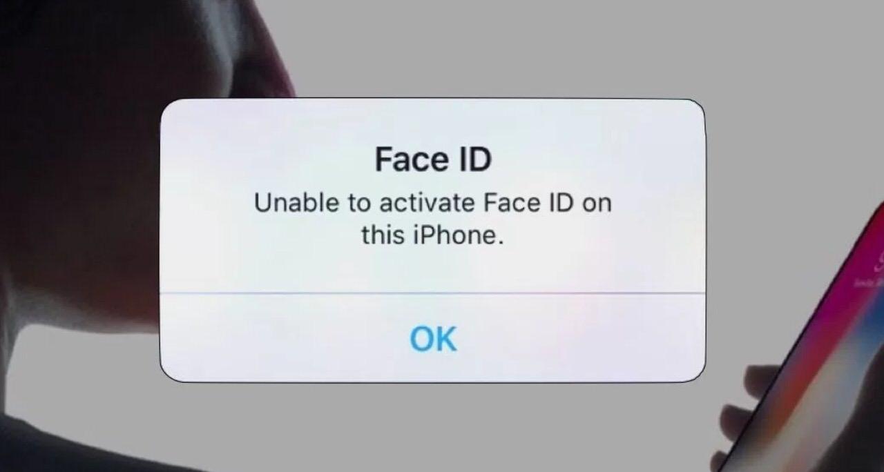 「iOS 11.2」アップデート後にiPhone XでFace IDが使えない不具合が発生 〜対処法あり