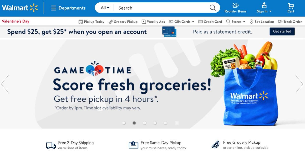 楽天、ウォルマート(Wal-Mart)と提携を発表 〜楽天西友ネットスーパーを共同運営へ