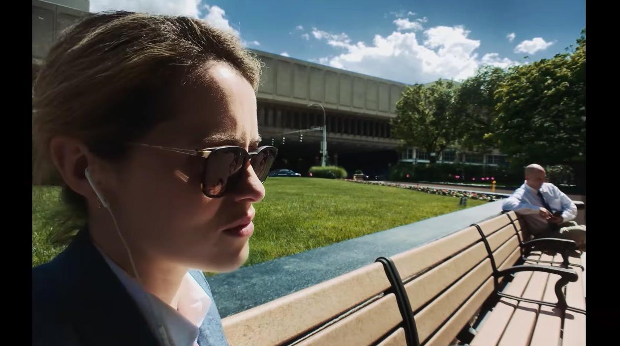iPhone 7 Plusで撮影された映画「Unsane」予告編が公開