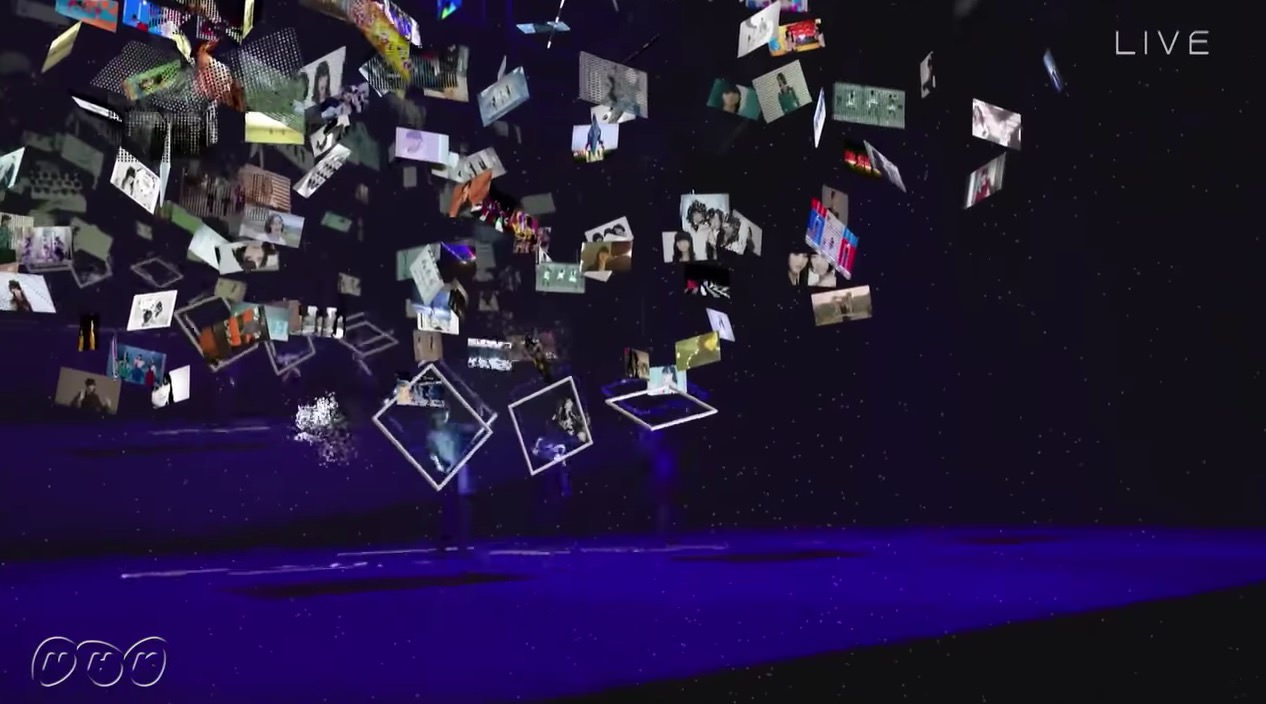 【Perfume×TECHNOLOGY】ライブ配信された「FUSION」「願い」「無限未来」ノーカット版
